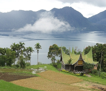 4H3M Wonderful West Sumatra Tour