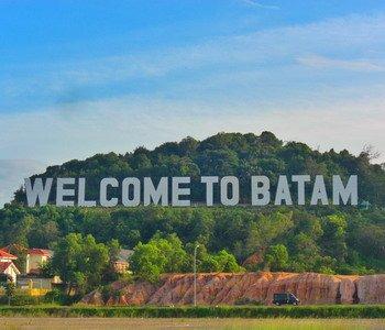 3H2M Batam Lagoi Bintan
