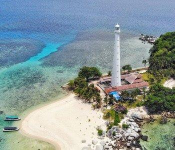 4H3M Belitung Bahari Tour