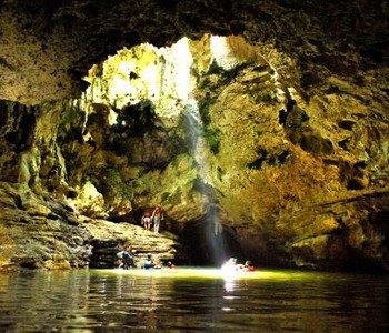 3H2M Tubing Gua Pindul