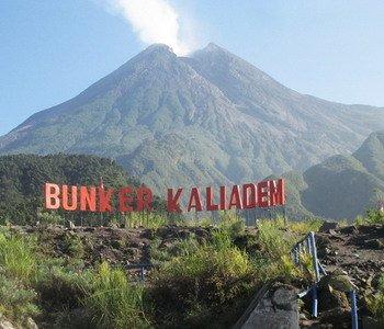 3H2M Merapi Borobudur Tour