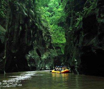 5D4N Surabaya-Bromo-Rafting-Malang-Batu B  ASEAN