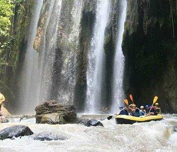 5H4M Surabaya-Bromo-Rafting-Malang-Batu A  8-20 Pax