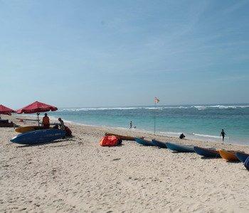 4H3M Ultra Luxury Escape at Inaya Putri Bali Nusa Dua