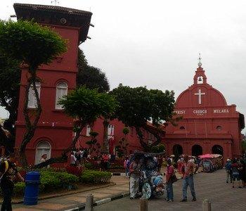 4H3M Kuala Lumpur Malacca