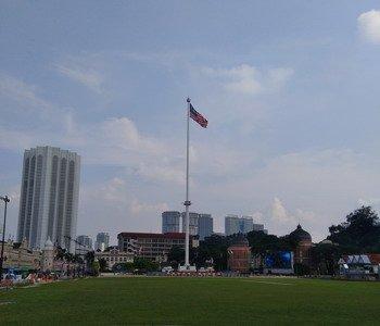 5H4M Singapore Kuala Lumpur
