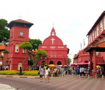 4H3M SIC Kuala Lumpur Malacca