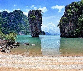 3H2M Amazing Phuket Phang Nga Bay