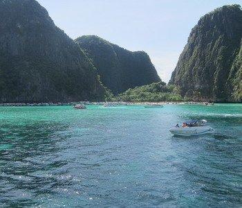 3H2M Amazing Phuket Phi-Phi Island
