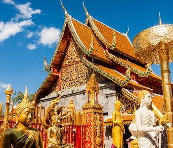 5H4M Amazing Bangkok Chiang Mai