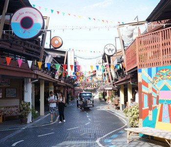 4H3M Amazing Bangkok Hua Hin