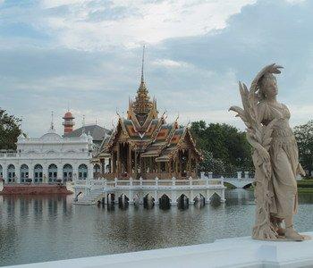 5H4M Amazing Bangkok Ayutthaya