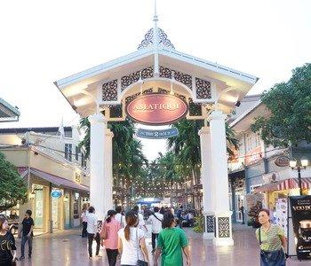 5H4M Amazing Bangkok Pattaya  A