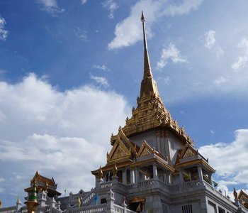 5H4M Sawasdee Bangkok