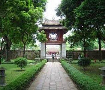 4H3M Hanoi – Halong  SIC