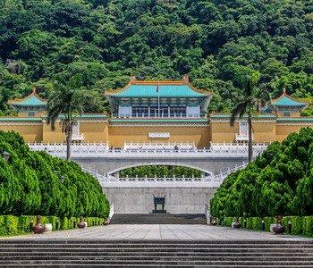 6H5M Taipei Sun Moon Lake Taichung