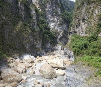 5H4M Taipei Hualien Yehliu Geopark