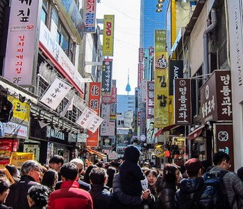 5H4M Seoul SIC