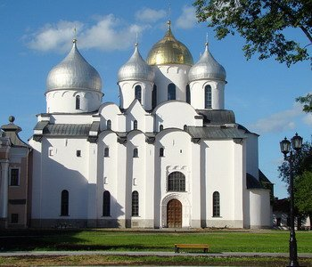 12H Russia Novgorod Suzdal