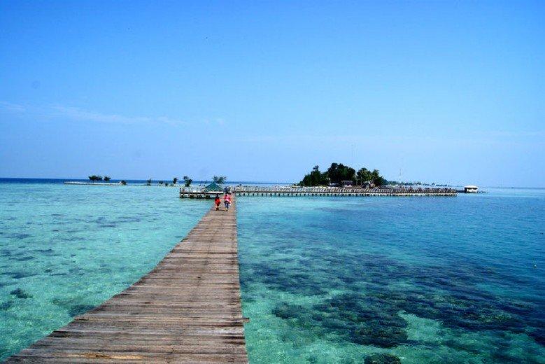 Paket Tour Murah Pulau Harapan