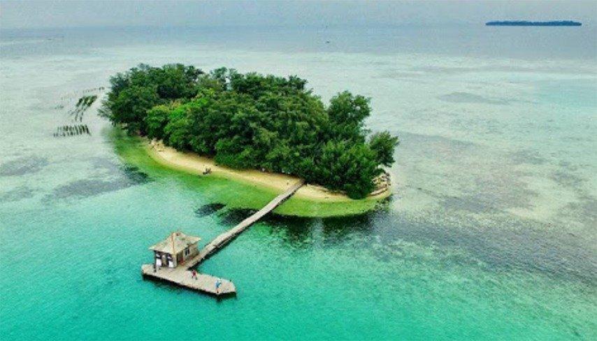 Paket Tour Murah Pulau Pramuka