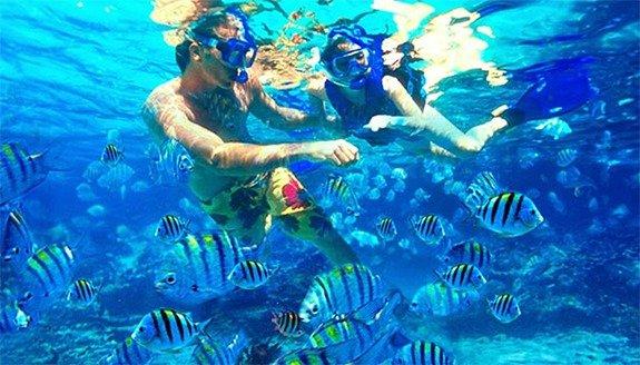 Paket Tour Murah Pulau Tidung