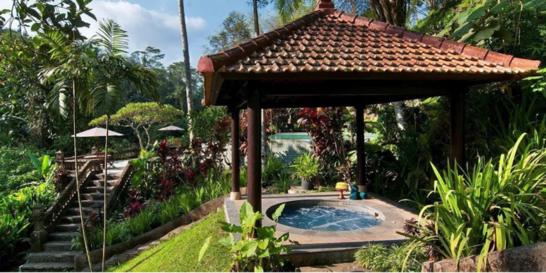 3D Open Trip Dewata Honeymoon At Anahata Villas dan Spa Resort