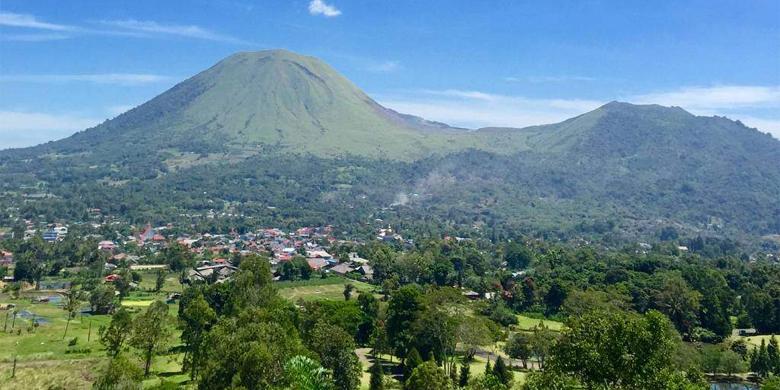 5D Open Trip Highlight Manado Likupang