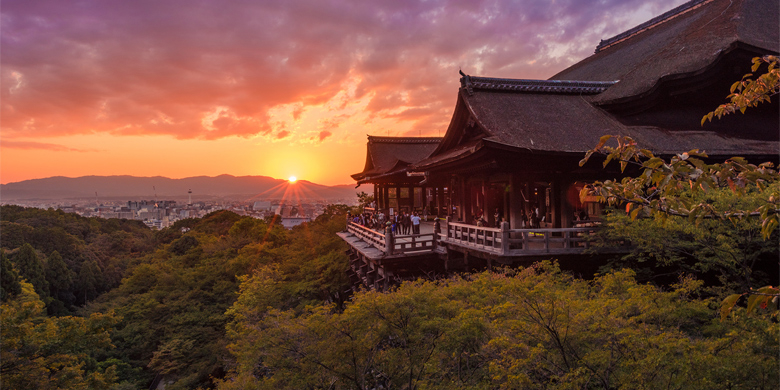 1D Lihat Kyoto tour from Kyoto