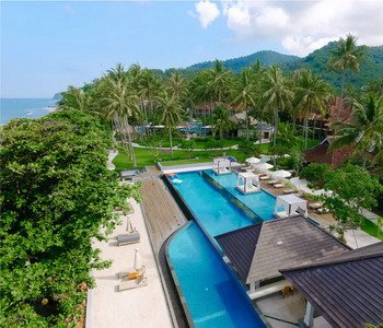 4H3M Luxury Lombok Escape at Holiday Resort Senggigi