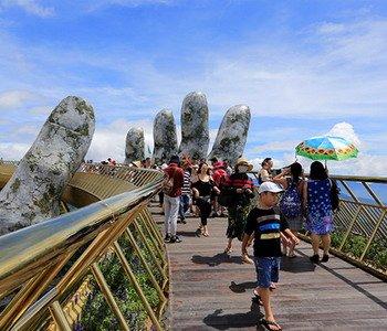 3D/2N Favourite Bukittinggi – Padang Tour