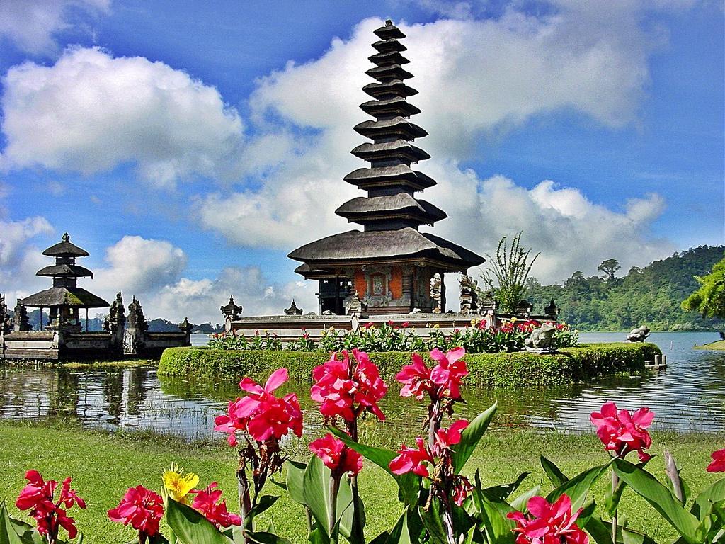 3H JELAJAH Bali