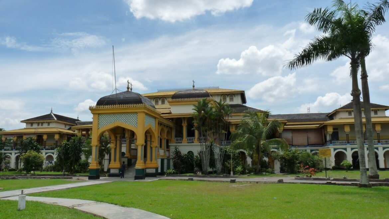 Paket Wisata Belitung 3D2N