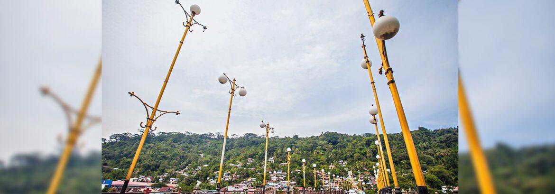 3H2M Pesona Sumatera Barat Padang