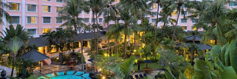 Melia Purosani Yogyakarta    – 2D/1N Hotel Package