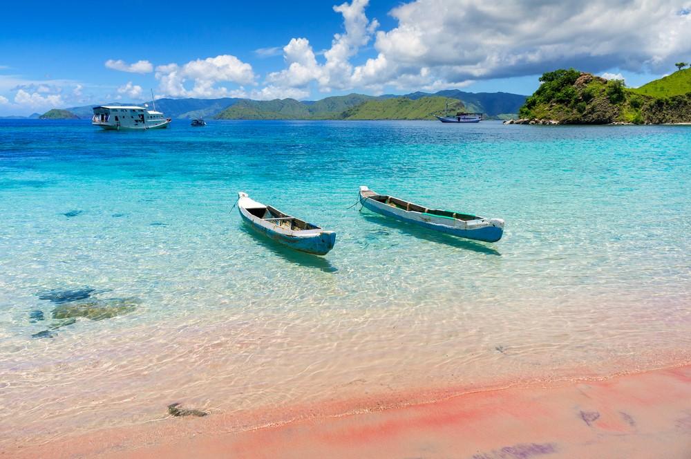 Paket Wisata Pulau Komodo Sailing 4D3N Standart