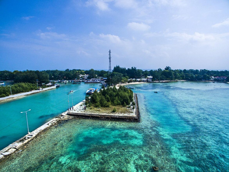 Paket Tour Murah Pulau Pari