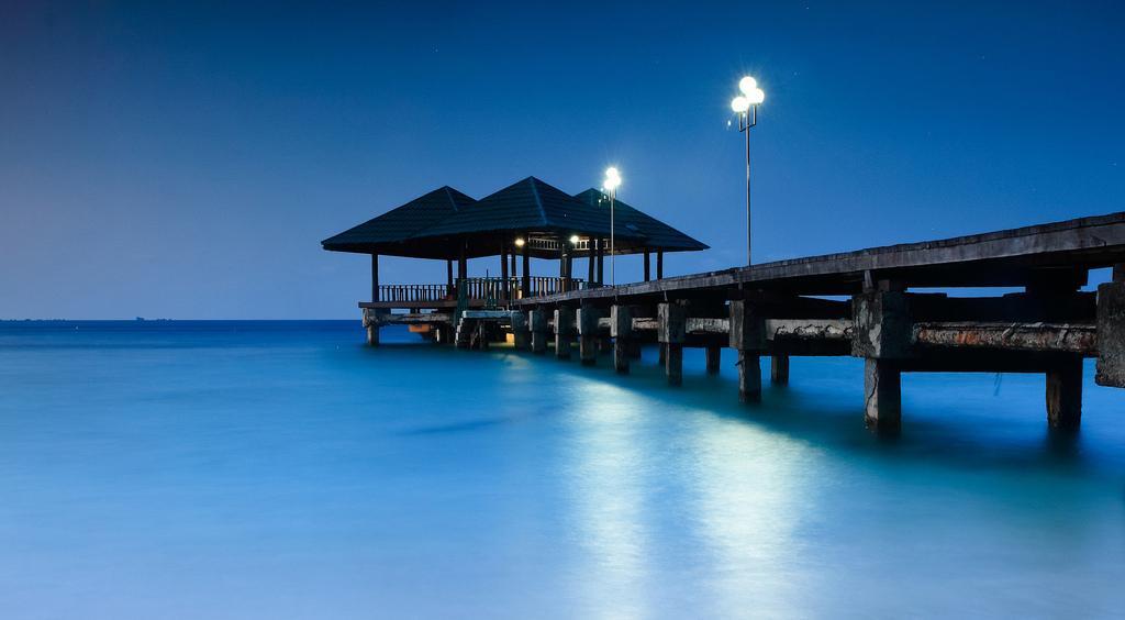 Paket Tour Murah Pulau Putri
