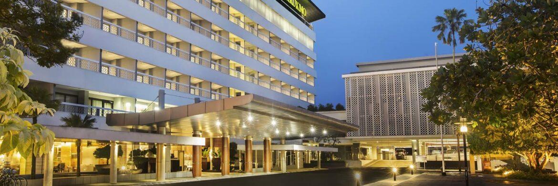 Royal Ambarrukmo Yogyakarta    – 2D/1N Hotel Package