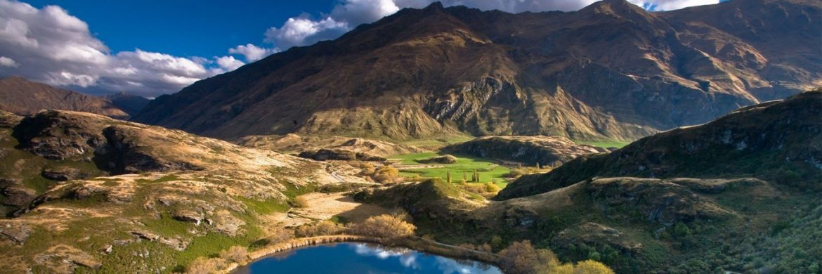 11D/10N Favourite Majestic New Zealand