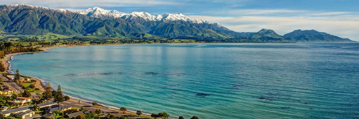 15D/14N Favourite Best of New Zealand