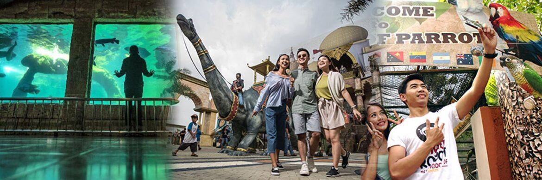 2D/1N Favourite Jatim Park Tour