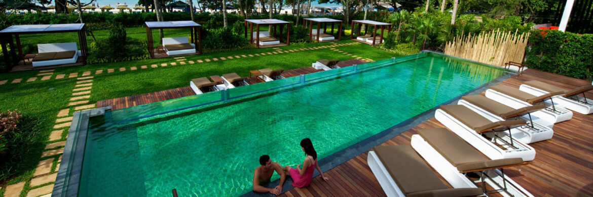 3D/2N Experience All Inclusive Package at Club Med Phuket Thailand
