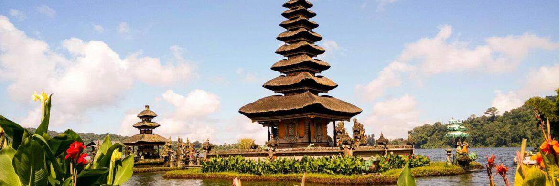 3D/2N Favorite Bali Full Day Bedugul with Tanah Lot  Nusa Dua Tour