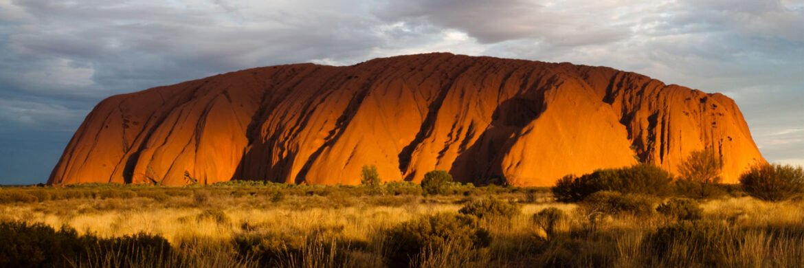 3D/2N Favourite Ayers Rock Experience