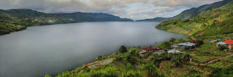 3D/2N Favourite Danau Kembar Solok – Bukittinggi Tour