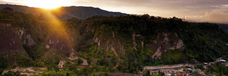 3D/2N Favourite Honeymoon package Bukittinggi