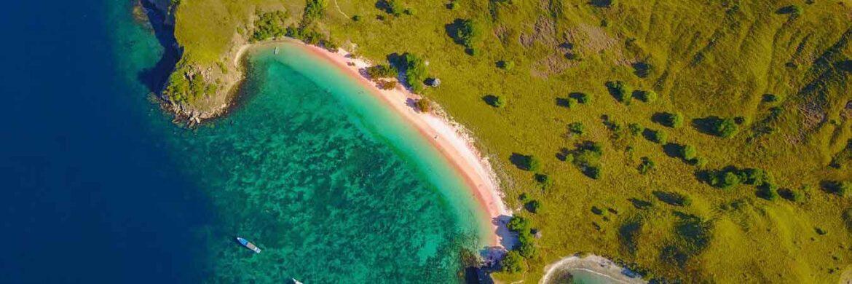 3D/2N Favourite Lombok Pink Beach Tour