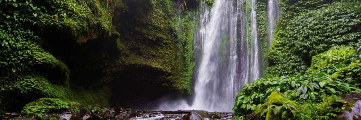 3D/2N Favourite Lombok Serenity Waterfall Tour