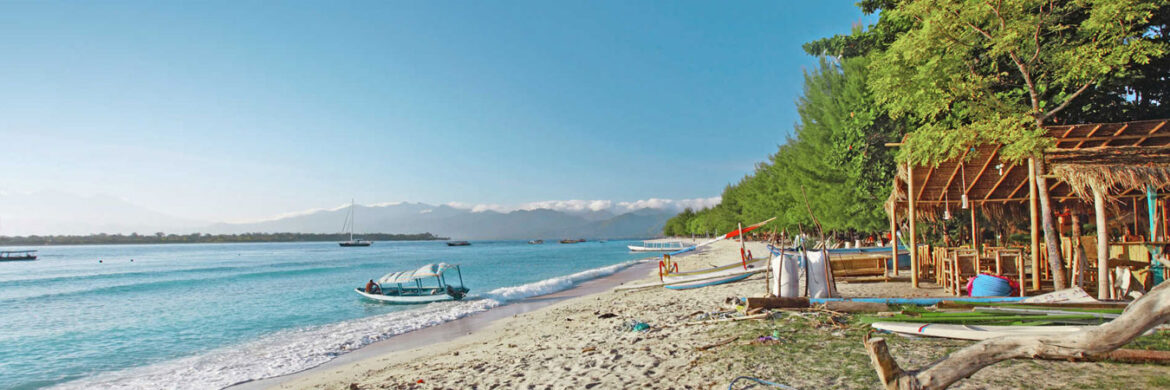 3D/2N Favourite Lombok with Gili Trawangan Discovery Tour